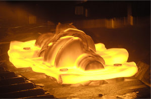 Hot Forging Manufacturing Processes